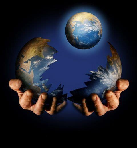 ascending-earth
