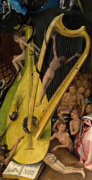 Bosch_Hieronymus_-_The_Garden_of_Earthly_Delights_right_panel_-_Detail_musical_instruments_left