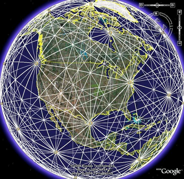EARTH'S GRIDS AND PORTALS extract from the book Crystals, Gateways of Light and Unity by Soluntra King
