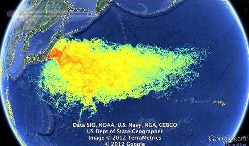 Fukushima-pacific