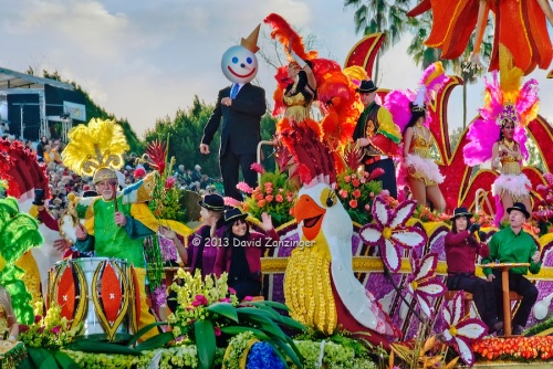 Jack-in-the-Box-Jacks-Samba-Carnival-Brazilian-floral-display