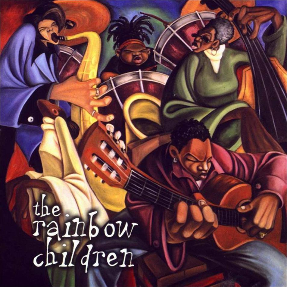 The Rainbow Children (1/2)