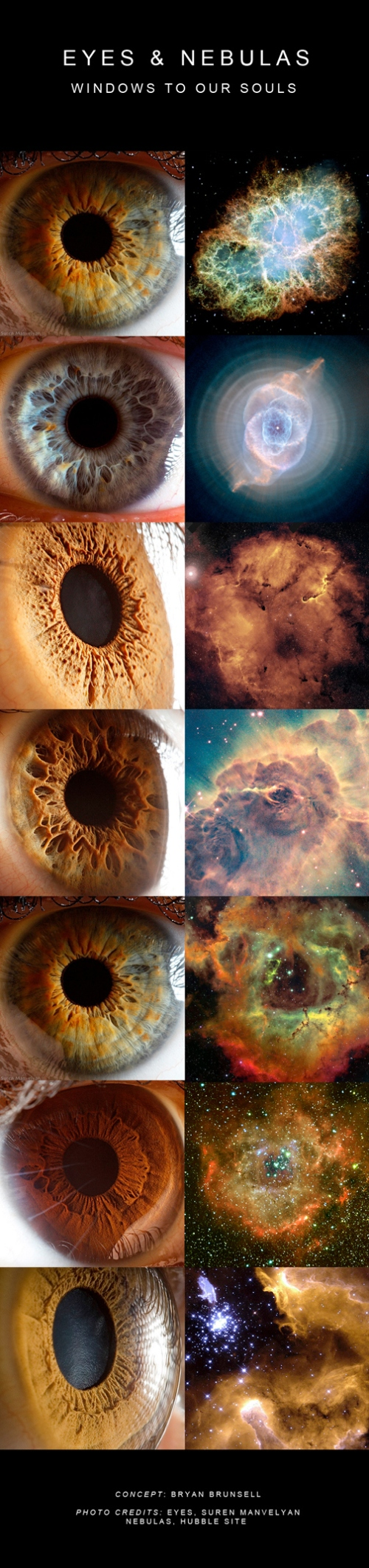 The Universe In Us