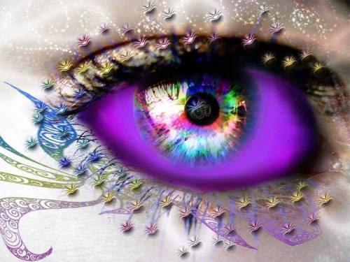 Eye of Om