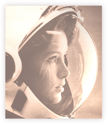 spacegirl