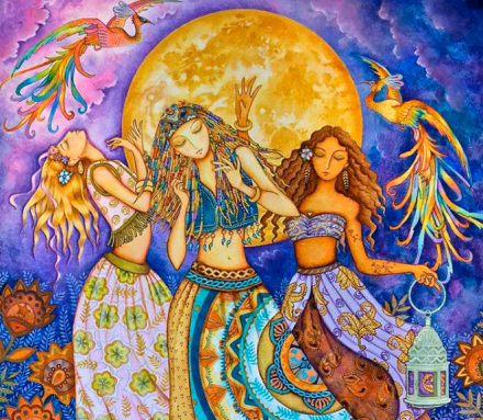 family of light pleiadian tales and lessons in living